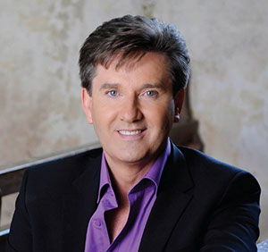 Daniel O Donnell TC Promotions